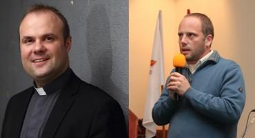 Don Damir Stojić i don Mihovil Kurkut u Mostaru od 13. do 20 studenog