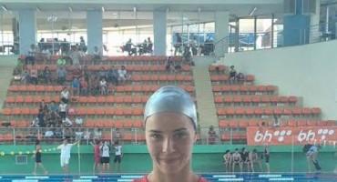 Amina Kajtaz odlazi na Svjetsko prvenstvo u Kanadu
