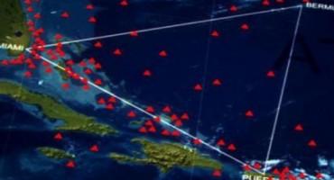Tajna Bermudskog trokuta je velika laž