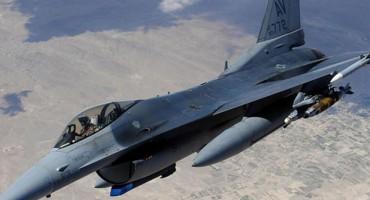 Dogovorili da nastave s prodajom izraelskih F-16 Hrvatskoj?