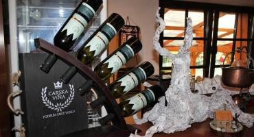 Hercegovačka vina uskoro na kraljevskom dvoru u Švedskoj
