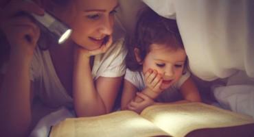 Čitanje naglas: Od prevencije govornih teškoća do stjecanja vještina za čitav život