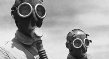 Kemijski napad bit će povod za napad na Siriju