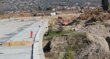 Mostar: Most Avenija-Zalik u prometu za nekoliko dana