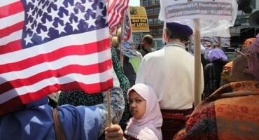 Zločini iz mržnje prema manjinama u SAD-u dostigli najviši nivo
