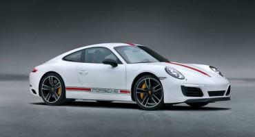 Porsche 911 Carrera S Mexico
