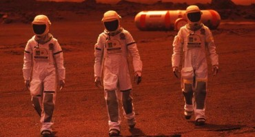 Rusi tvrde da će poslati čovjeka na Mars prije Amerikanaca