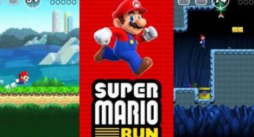 Super Mario Run uskoro stiže na Androide