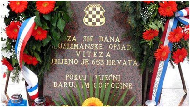 Zločini nad Hrvatima u BiH sustavno se godinama prešućivali