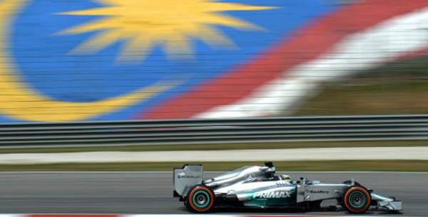 Malezija neće organizirati utrke Formule 1 nakon 2018. godine
