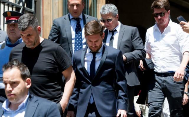Messi ne želi potpisati novi ugovor sa Barcelonom