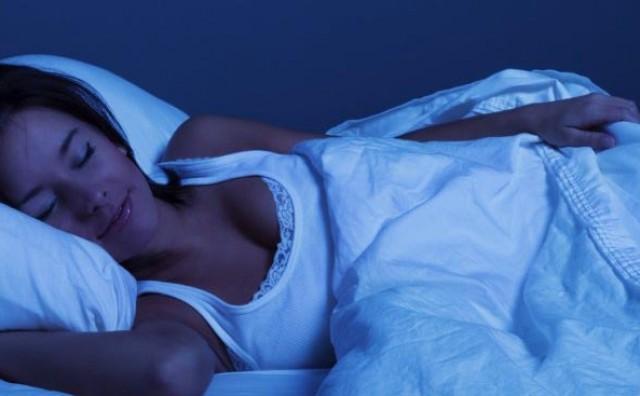 Spavanje cijele noći je prilično novi izum, naši preci su imali drugačije navike