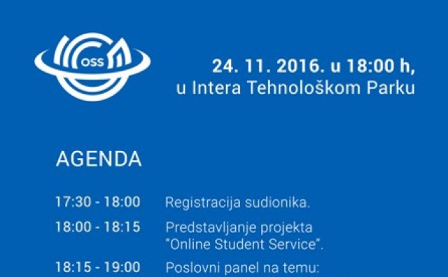 Mostar: U četvrtak predstavljanje Student servisa u Intera TP