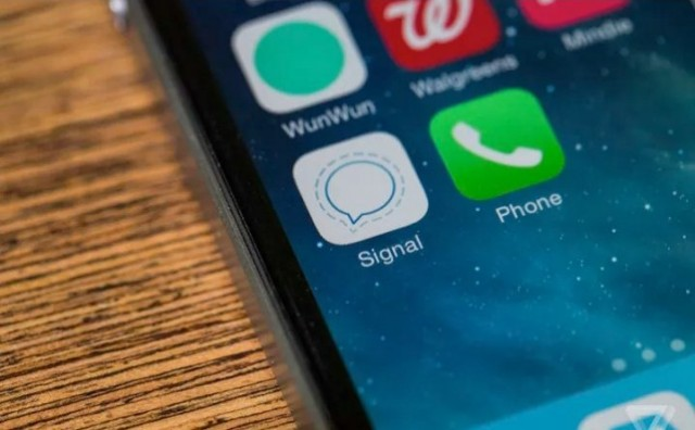 Snowden za dopisivanje preporučio aplikaciju Signal