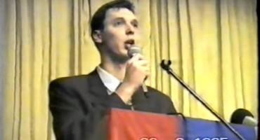 Aleksandar Vučić ocijenio je 'veoma teškim' za Srbe pojedine formulacije u Zakonu o braniteljima