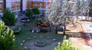 Naselje Eksperiment u Mostaru - Kad se male ruke slože, sve se može!