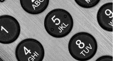 Znate li čemu služi izbočina na tipki s brojem 5 na daljinskom?