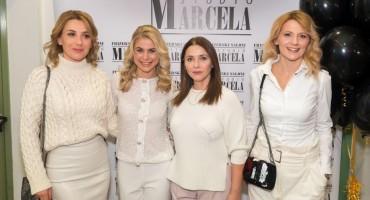 Zimi se nosi bijelo: Hrvatske glumice blistale na predstavljanju trendova za kosu