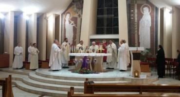 Proslava 120 obljetnice rođenja bl. Ivana Merza