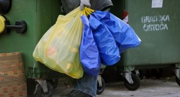 Od 1. siječnja skupljanje plastičnih boca, kazneno djelo