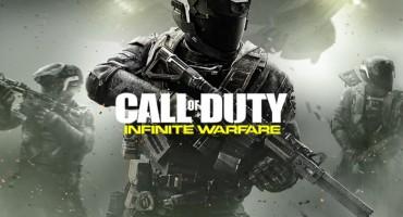 Infinite Warfare najprodavanija igra za konzole u 2016.