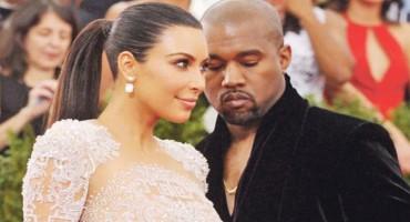 Razvode se Kim Kardashian i Kanye West?