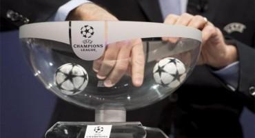 Danas žrijeb parova Lige prvaka i Europske lige