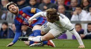 Modrić neće igrati El Clasico, kažnjen zbog nečeg što se dogodilo 2014.