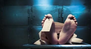 Donatorska tijela ostavljena da se raspadaju u Parizu