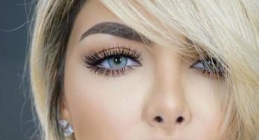 Jesu li zbilja plave oči najprivlačnije i najpoželjnije?