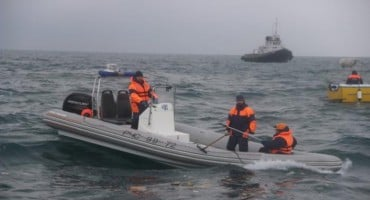 Potraga za nastradalima iz ruskog zrakoplova u tri smjene