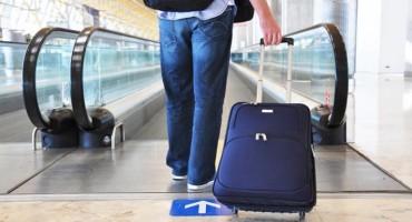 Na relaciji Vitina - Međugorje iz autobusa ispao kofer