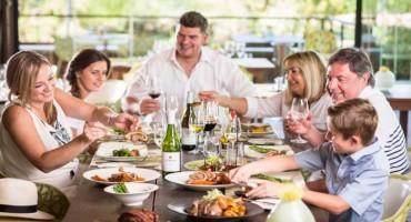 Zašto je vrlo važno jesti sporo?