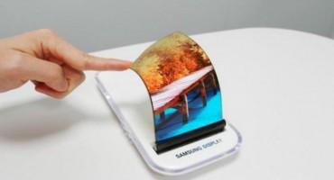 Samsung sprema dva sklopiva telefona