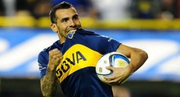 Tevez postaje najplaćeniji nogometaš na planeti?