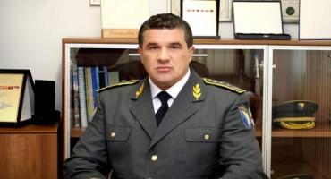Zoran Galić glavni kandidat za direktora Federalne uprave policije