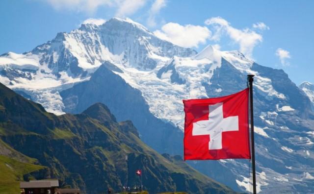 Švicarska će svake godine primati sve više hrvatskih državljana