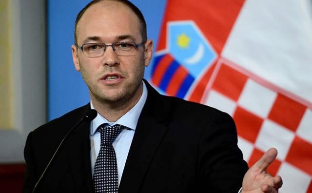 Na računalni sustav hrvatskog ministarstva vanjskih i europskih poslova izvršen je  hakerski napad
