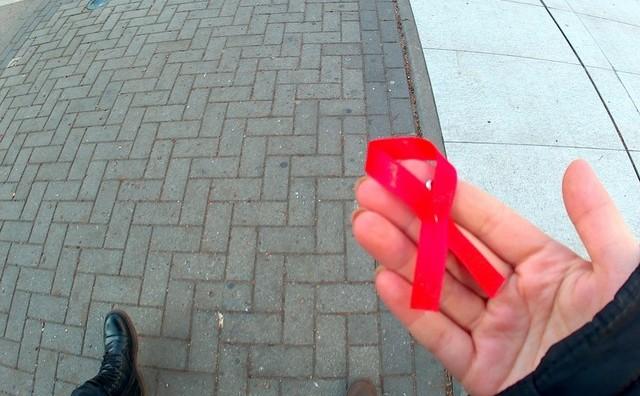Mostar: Obilježavanje Svjetskog dana borbe protiv AIDS-a