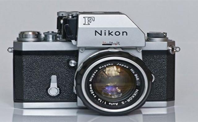 Nikonov fotoaparat dosegnuo cijenu od 406 tisuća dolara