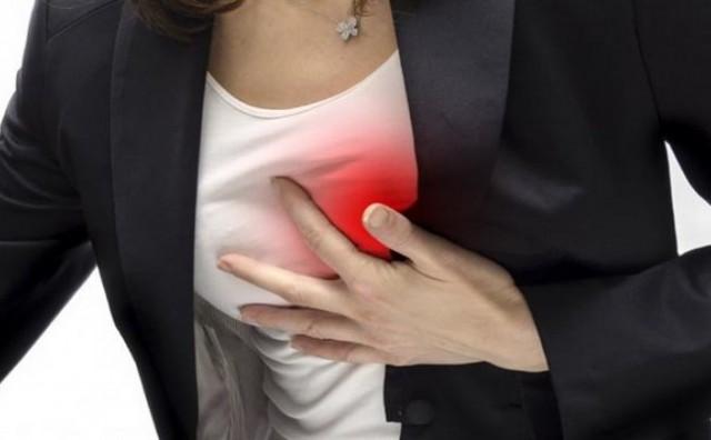 Veći rizik za srčani udar kod osoba s HIV-om