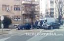 Mostar: Prometna nesreća kod kirurgije