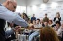 Mostar: Look & Learn seminar - Željko Academy & Subrina Professional