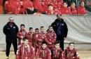 HŠK Zrinjski: Mladi Plemići osvojili turnir u Zenici