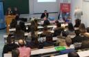 Mostar: Na Filozofskom fakultetu održana prezentacija o mogućnostima studiranja u Francuskoj