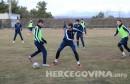 HŠK Zrinjski: Pogledajte kako je bilo na današnjem treningu Plemića u Međugorju