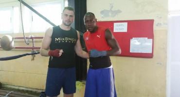 Silvijo Mikulić prelazi u profesionalni boks