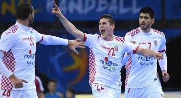 Hrvatska poražena od Njemačke, u osmini finala protiv Egipta