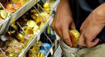 U mostarskim se trgovinama sve više kradu osnovne namirnice