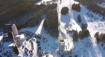 Adria ski UŽIVO